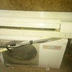Имам стар климатик,но не е демонтиран.Можете ли да го свалите?
