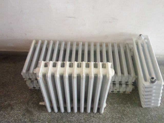 Рязане и изнасяне на стари радиатори – 0895 2222 75