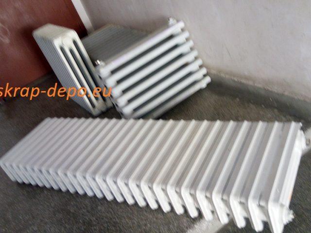 Изкупуваме чугунени радиатори в събота – 0895 2222 75