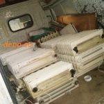 Купуваме чугунени глидери и радиатори в Пловдив – 0895 2222 75