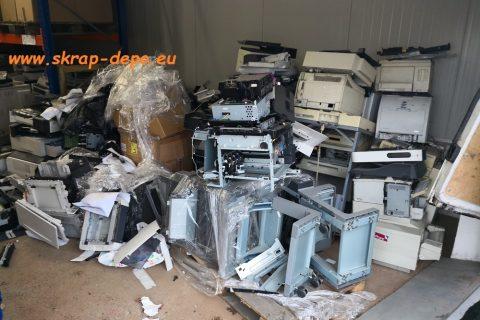 изкупуваме принтери и скенери